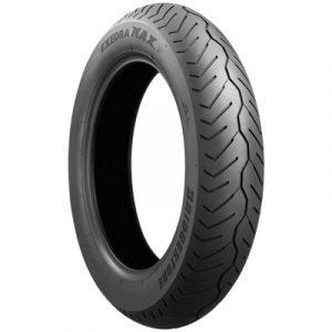 Bridgestone Exedra Max Front Motorcycle Tire 2