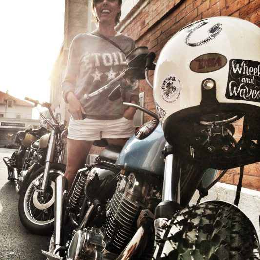 indian motorcycles wheels and waves 2016