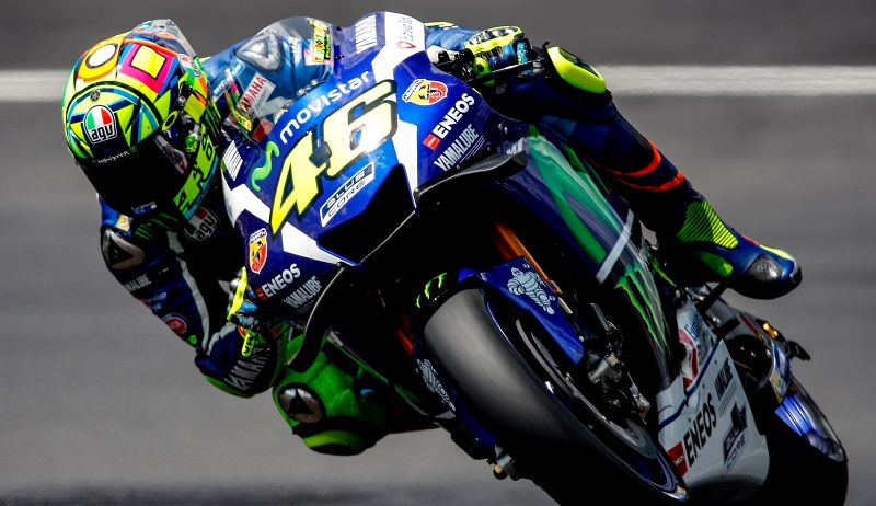 2017 suzuka 8 hours will be the rossi 39 s year motorlands for Motor city powersports hours