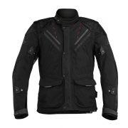 Acerbis Creek Motorcycle Jacket Large Black