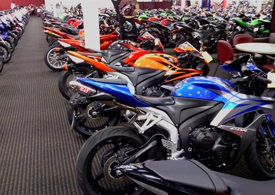 How to sell motorcycle the golden tips of the online sale for Moto usate in regalo