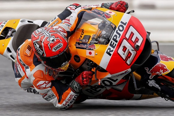 Marc Marquez Age, The Comparison with the young Valentino