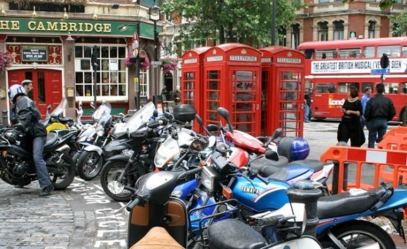 brexit used motorcycles in uk