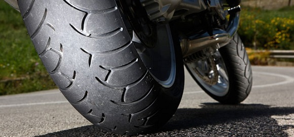 Used Motorcycles Tires for Sale 2