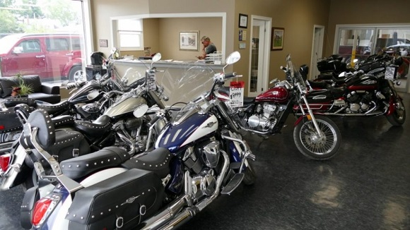 How to evaluate the price of your used bike 1