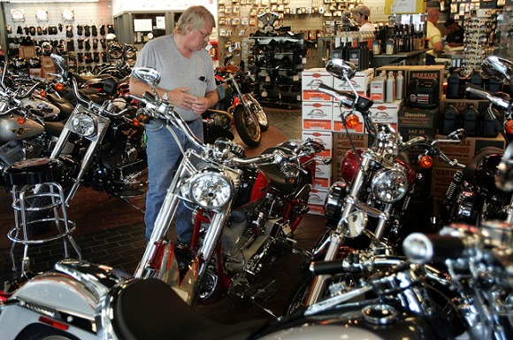 How to evaluate the price of your used bike 2