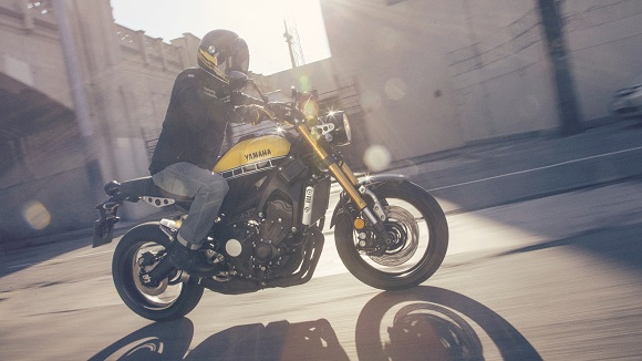 Yamaha XSR900, What do I think of it in the Real Life?