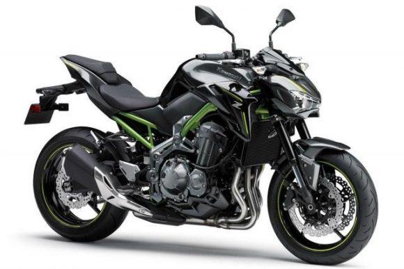 Kawasaki Z900 free test ride 1