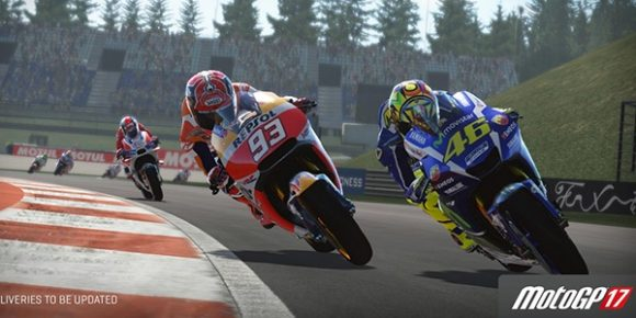 2017 Motogp Game Are You Ready To Become A Champion