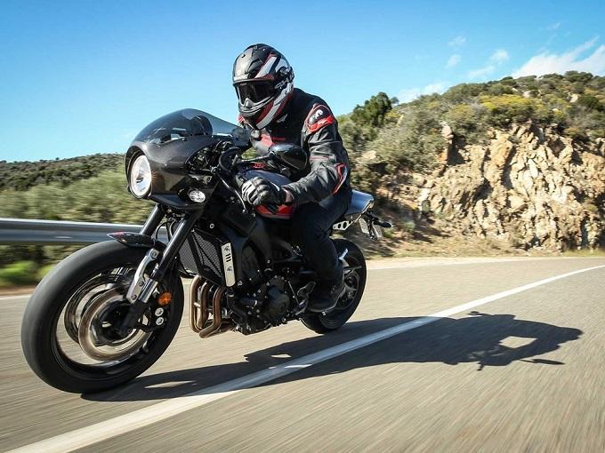 Yamaha XSR Abarth main
