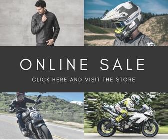 Online Sale motorlands store