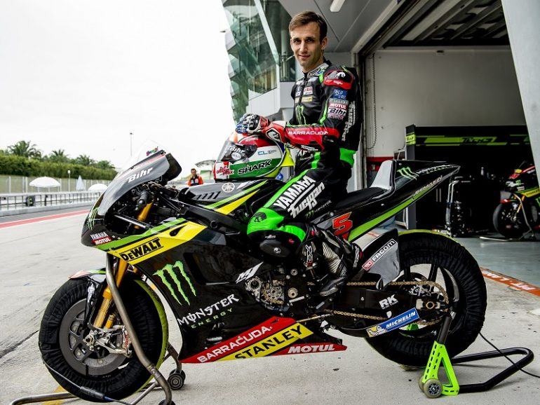johann zarco could be the real revelation of 2017 motogp season. Black Bedroom Furniture Sets. Home Design Ideas
