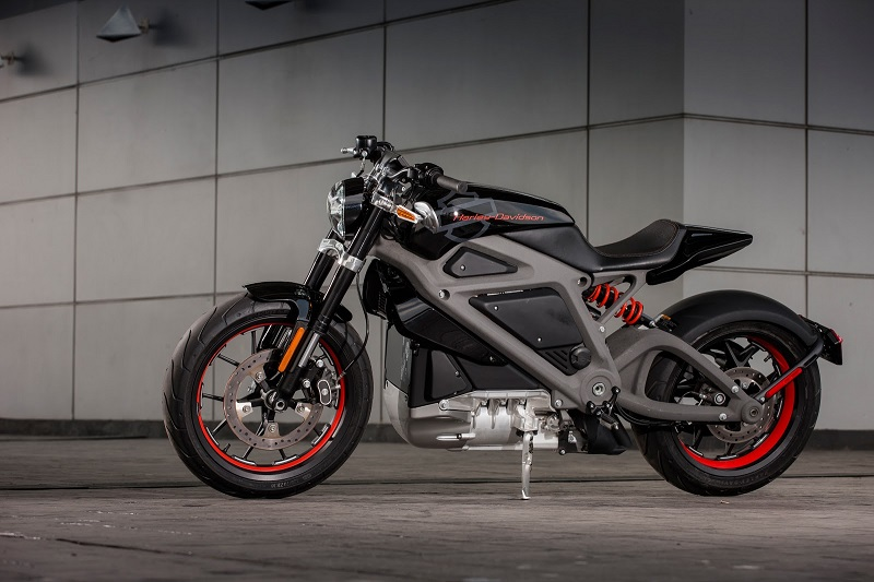Of Vermont Has $106000 Position in Harley-Davidson Inc (HOG)