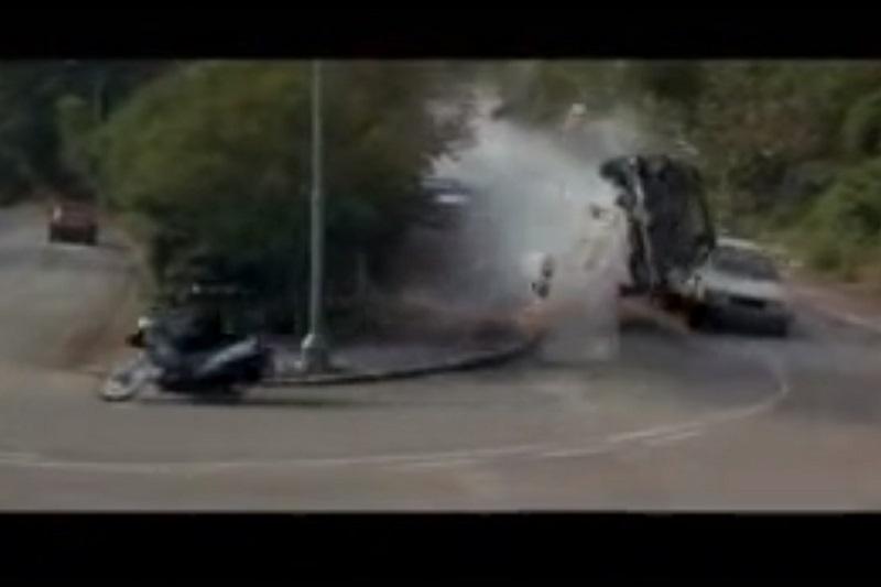 james bond death motorcycle number 5 2