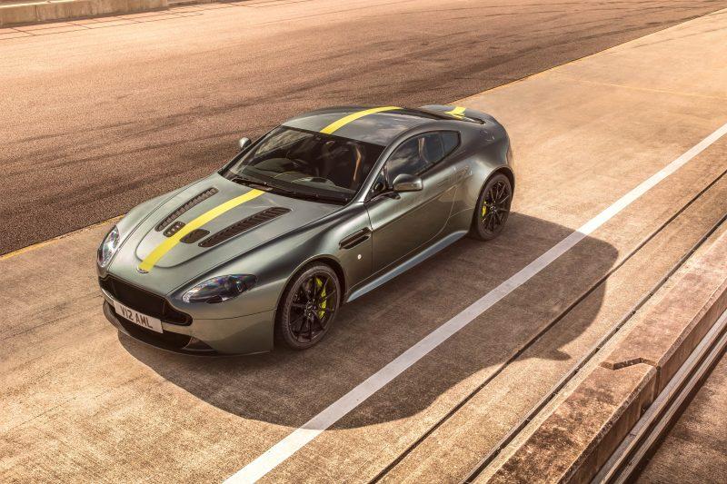 Aston Martin Vantage AMR (3)