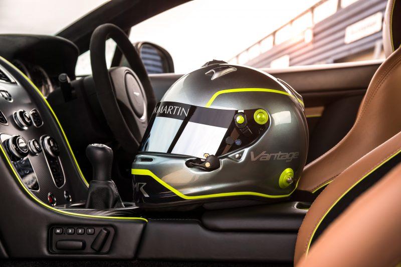 Aston Martin Vantage AMR (4)