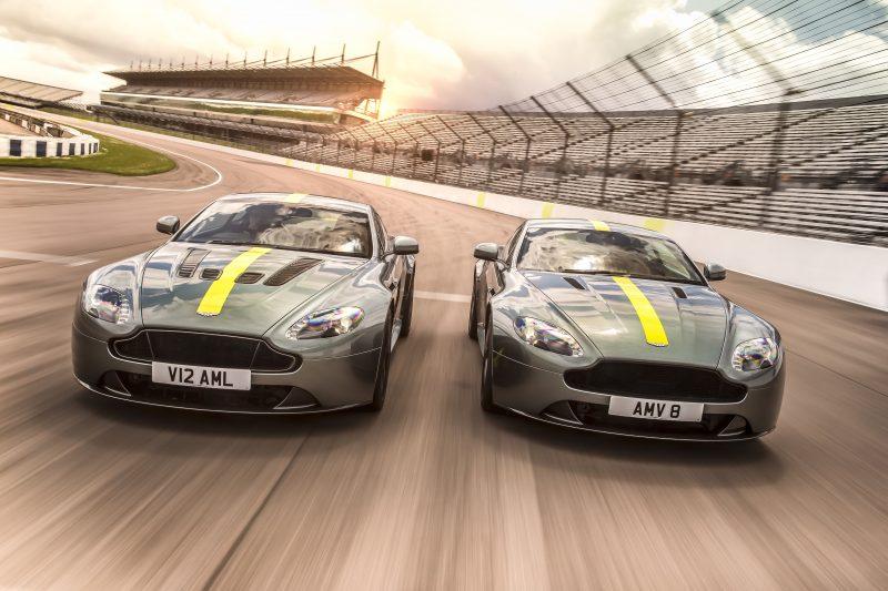 Aston Martin Vantage AMR (6)