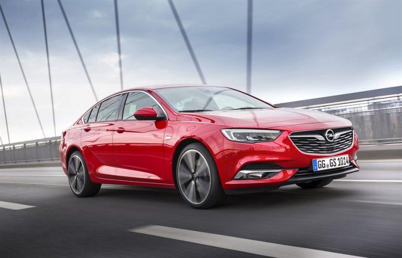 Opel Insignia 2.0 CDTI Grand Sport Innovation 2