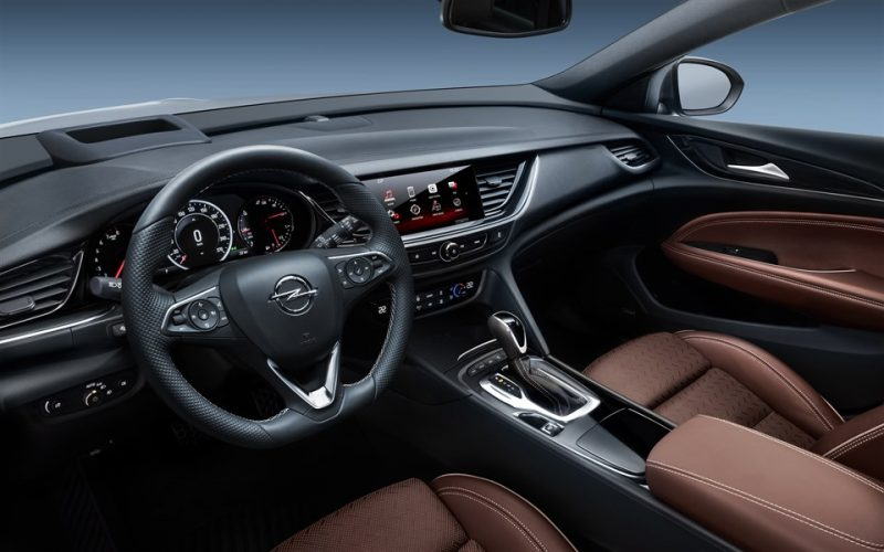 Opel Insignia 2.0 CDTI Grand Sport Innovation 5