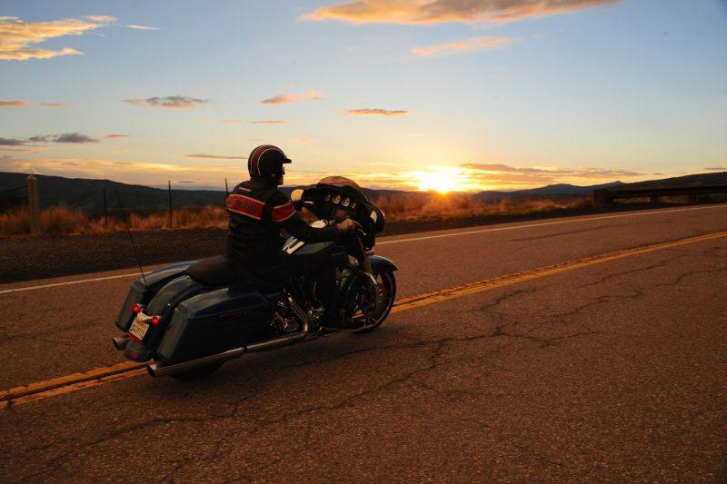 Age Uk Motorcycle Insurance