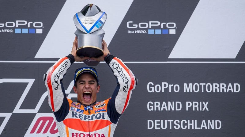 2017 MotoGP World Champion: How many points are needed?