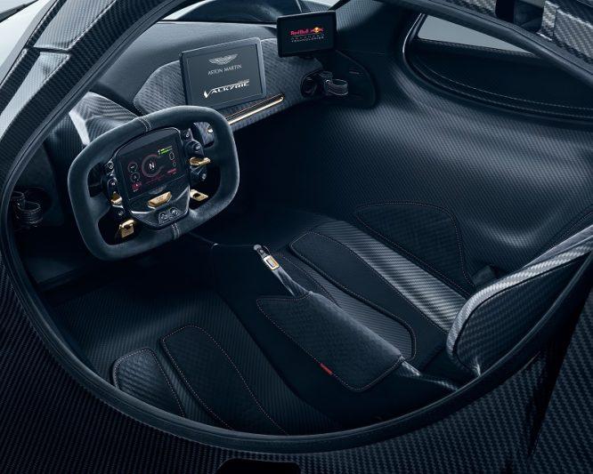 Aston Martin Valkyrie (7)