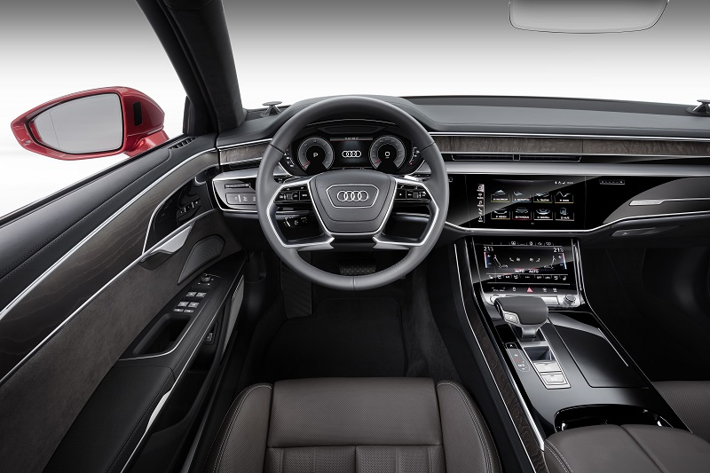 New Audi A Price EUR If You Want The Future Of The Luxury Class - Audi car a8 price