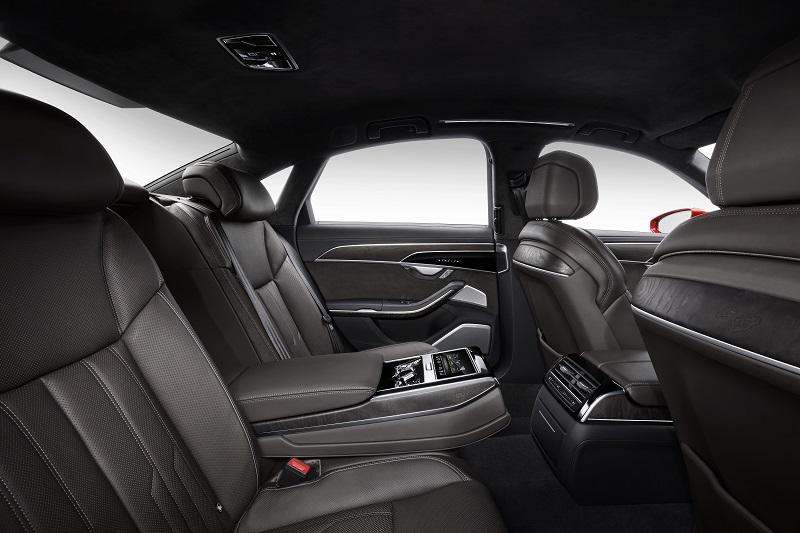 New Audi A8 Price 6
