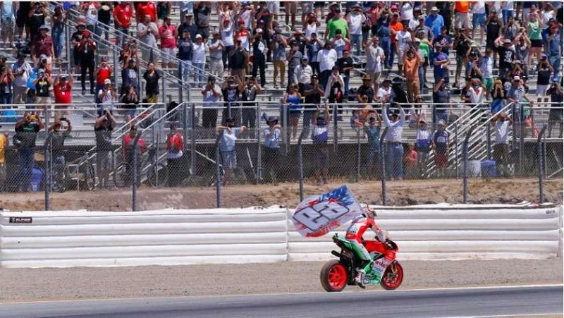 Nicky Hayden Death: The family asks the damage to the Car Driver