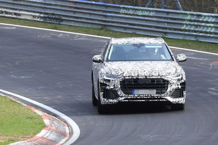 New Audi Q8 (5)