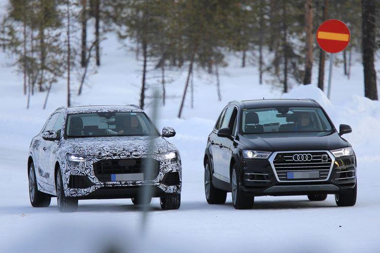 New Audi Q8 (7)