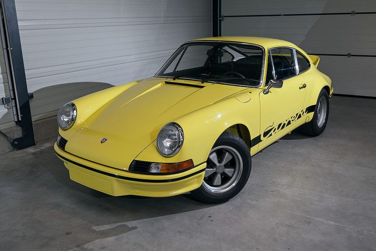 Porsche 911 Carrera Rs 27 What Buyers Need To Be Aware Of