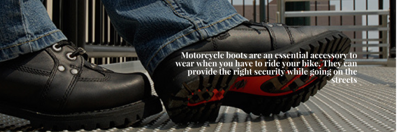 motorcycle boots motorlands