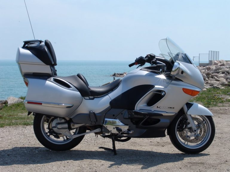 2003 bmw k 1200 lt user reviews what do they think of. Black Bedroom Furniture Sets. Home Design Ideas