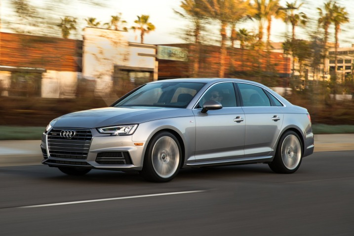 Audi A User Reviews What Customers Think About It - Audi reviews