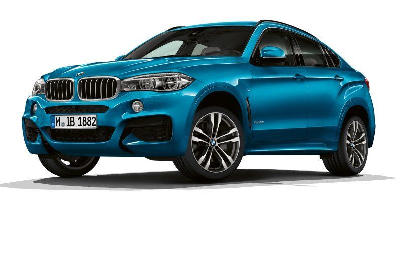 BMW X5 SPECIAL EDITION 1