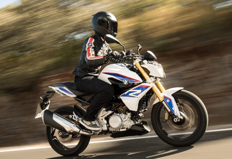 BMW G310R User Reviews: Ten customers talk about it