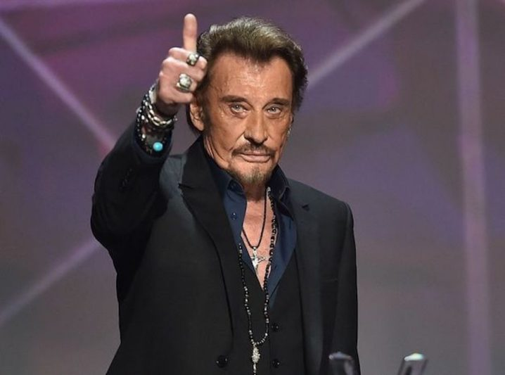 Johnny Hallyday French Elvis (2)